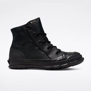 2019 Converse Chuck Taylor MC18 Hi Boot Black